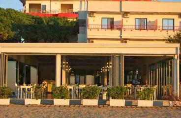 ОТЕЛЬ  ALER Hotel Durres 3* (Дуррес)